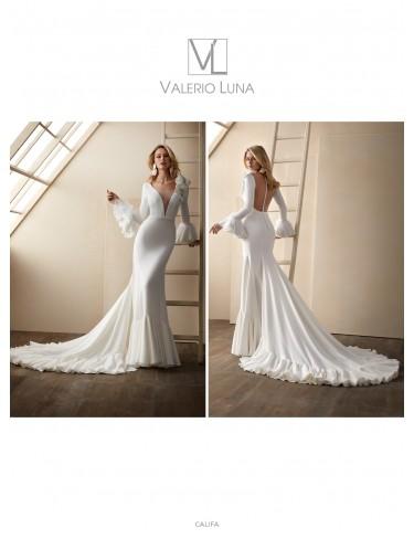 Rochie de mireasa Valerio Luna -Califa 2021