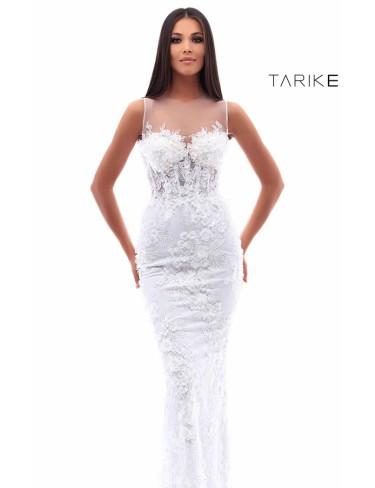 Rochie de mireasa Tarik Ediz- 50214