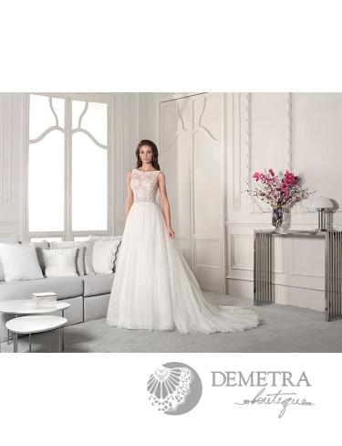 Rochie de mireasa Demetrios- 829