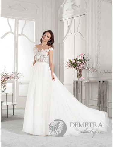 Rochie de mireasa Demetrios- 840