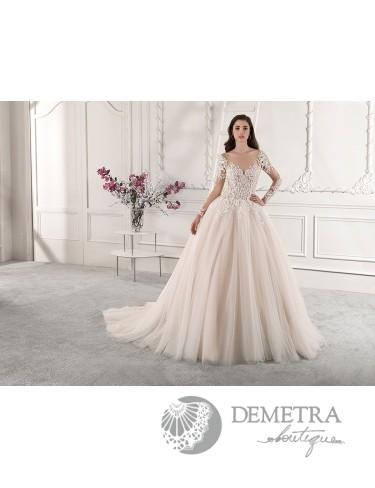 Rochie de mireasa Demetrios- 844