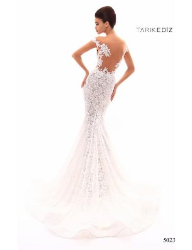 Rochie de mireasa Tarik Ediz- 50232