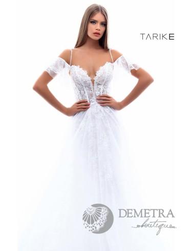 Rochie de mireasa Tarik Ediz- 50319