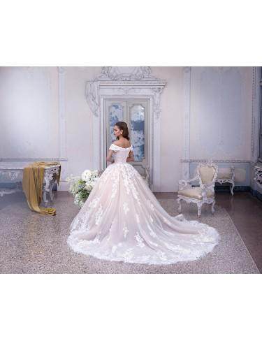Rochie de mireasa Demetrios Platinum- DP 377