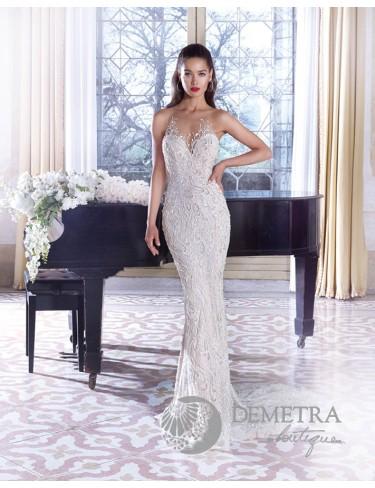 Rochie de mireasa Demetrios Platinum- DP 389
