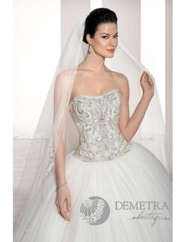 Rochie de mireasa Demetrios- 722