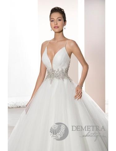 Rochie de mireasa Demetrios- 725