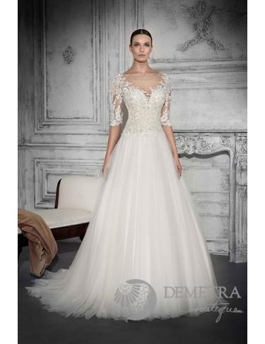 Rochie de mireasa Demetrios- 781