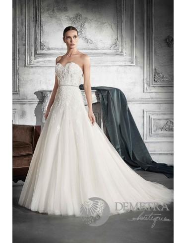 Rochie de mireasa Demetrios- 784