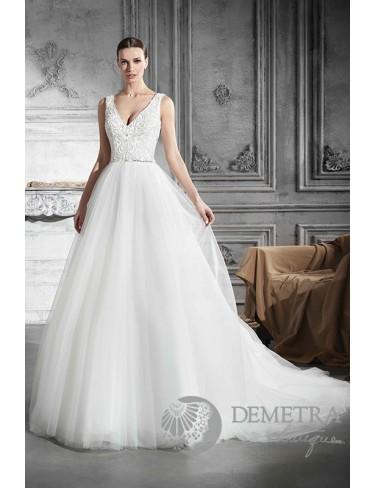 Rochie de mireasa Demetrios- 797