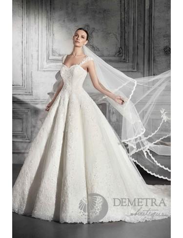 Rochie de mireasa Demetrios- 804