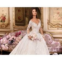 Rochie de mireasa Demetrios Platinum- DP 362