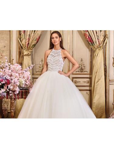 Rochie de mireasa Demetrios Platinum- DP 363