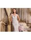 Rochie de mireasa Demetrios Platinum- DP 368