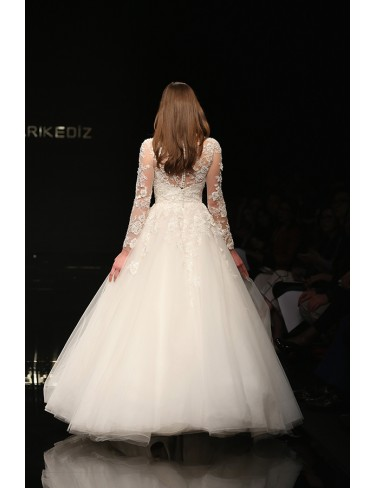 Rochie de mireasa Tarik Ediz- G2105