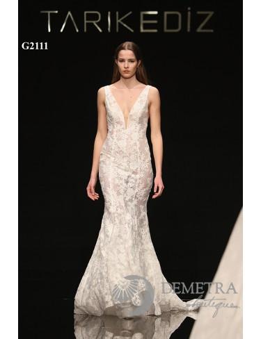 Rochie de mireasa Tarik Ediz- G2111