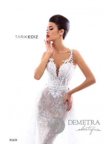 Rochie de mireasa Tarik Ediz- 93439