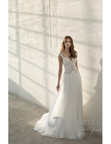Rochie de mireasa Modeca- Ella